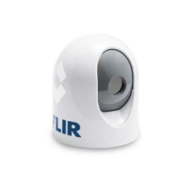 Flir Md-324 Compact Fixed Mount Thermal Camera, White