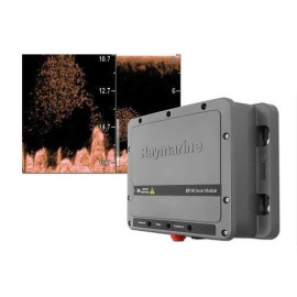 Raymarine E70204 Cp100 Downvision Sounder Module Without Transducer