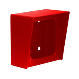 Viking Surface Mount Chassis 5X5 Red