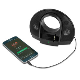 Idealpak 8 In 1 Value Pack For Mp3 & Phone With Speaker