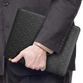 Xtrememac Zippered Sleeve For Ipad And tablet