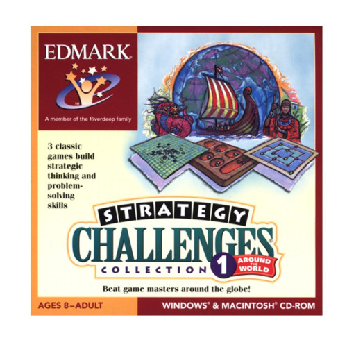 Strategy Challenges Collection 1 - Around The World
