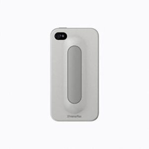 Xtrememac Ipp-Ss4-03 Snap Stand For Iphone 4 - White