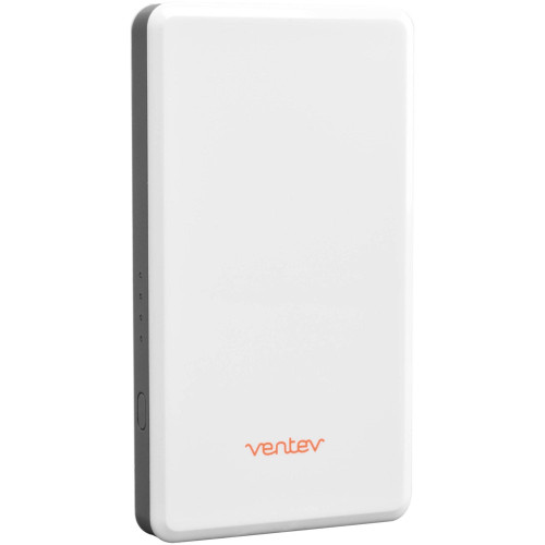 Ventev Powercell 3015 3,000Mah Power Bank With Microusb Cable