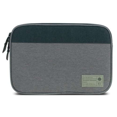Hex Mona Sleeve For Microsoft Surface Book 13.5 Grey