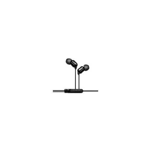 Creative Aurvana In-Ear Headphones (Discontinued by Manufacturer)