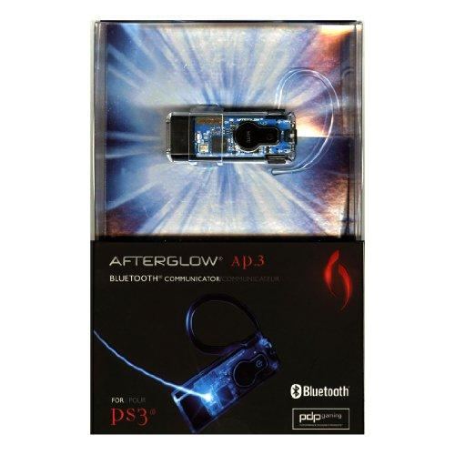 Afterglow Bluetooth Headset For Playstation 3
