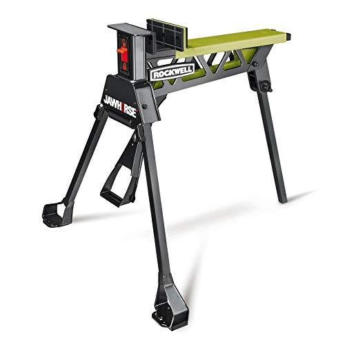 Rockwell Jawhorse Portable Material Support Station - Rk9003