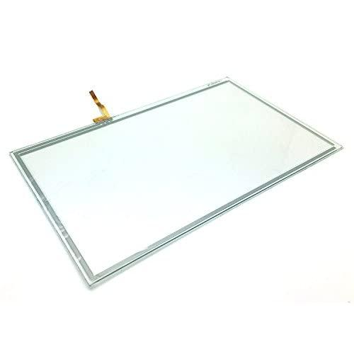 Nintendo Wii U Game Pad Touch Screen Digitizer Replacement