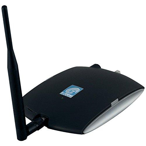 zBoost ZB575-A TRIO SOHO Tri Band AT&T 4G Cell Phone Signal Booster up to 2500 sq ft