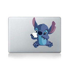 Stitch Decal Stickers For Walls/Cars/Tablet/Laptop/Macbook/I Pad