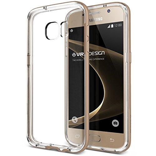 Speck Products Samsung Galaxy S7 Case CandyShell Clear Case Military-Grade Protective Case