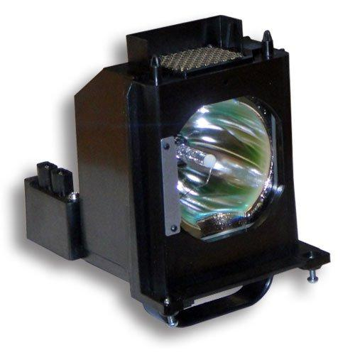 Mitsubishi Wd-60735 Tv Lamp With Housing With 150 Days Warranty