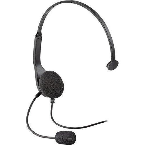 Insignia - Wired Chat Headset For Playstation 3