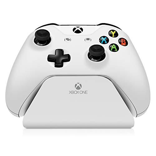 Controller Gear Robot White Xbox One Controller Stand V2.0, Licensed Accessory Display Stand (Controller Sold Separately)