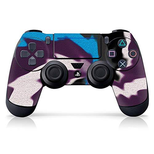 Controller Gear Officially Licensed Controller Skin - Berry Sunday - Playstation 4