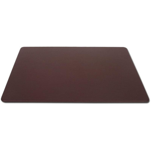 p3419-chocolate-brown-leather-24-x-19-desk-mat-without-rails