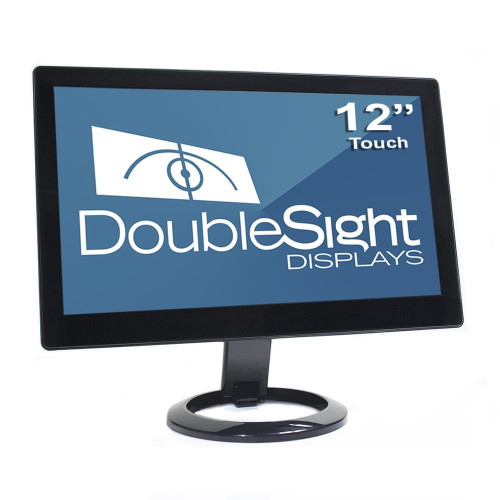 """12"""" Smart Hdmi Monitor Touch"""