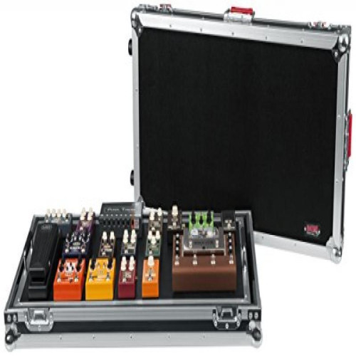 G-TOUR Pedal Board; Extra Large w/ wheels