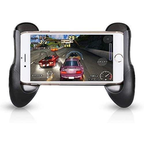 Gadgetbucket UnTech Universal Gamepad Cover Stands for All 4.5 to 6.5 Inch Smartphones