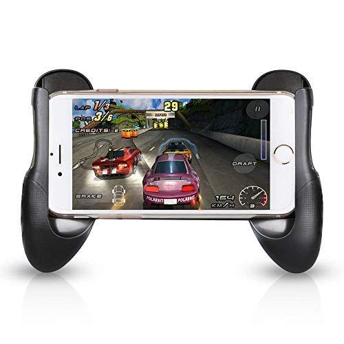 Gadgetbucket UnTech Universal Gamepad Cover Stands for All 4.5 to 6.5 Inch Smartphones (PACK OF 3)