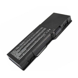 Laptop Replacement Battery for 312-0428, 0UD260, KD476, GD761, - Fits Dell Inspiron 6400 - Li-ion, 11.1V, 7200mAh, 80wHr, 9 Cells