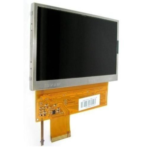 Us Backlight Lcd Screen Replacement For Psp 1000 1001
