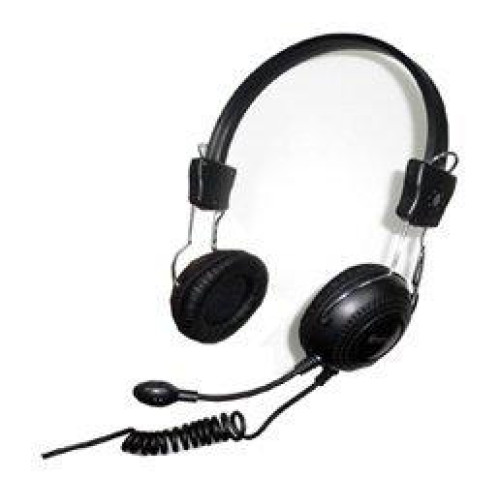 Connectland Stereo Online Gaming Headphone With Microphone 20Hz