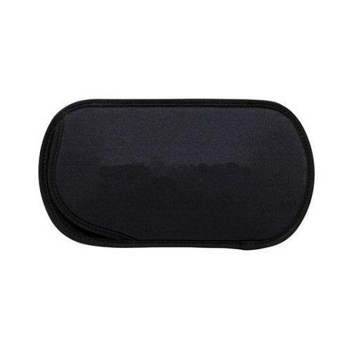 Ostent Soft Travel Protective Case Pouch Cover Sleeve Compatible For Sony Psp 1000 2000 3000