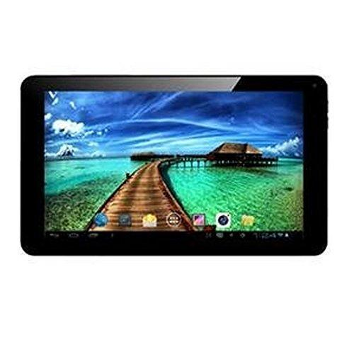 "9"" 8 GB Android Tablet Black"