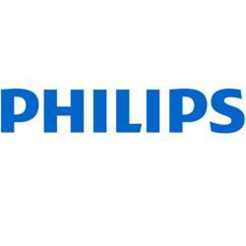 PHILIPS DUAL SOUND UNDER CHIN TRANSCRIBE HEADSET