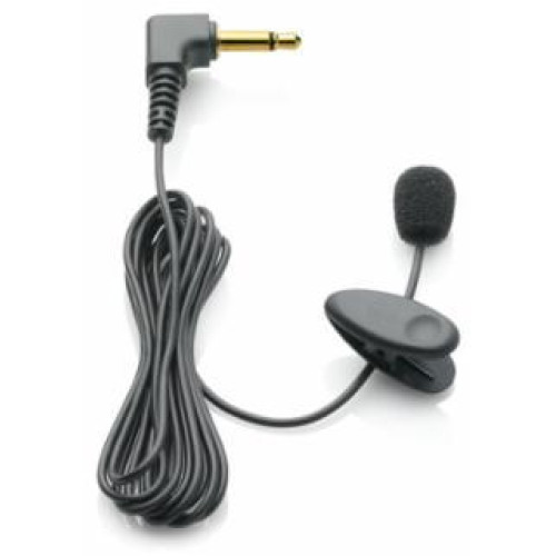 PHILIPS LFH9173 CLIP-ON LAPEL MICROPHONE