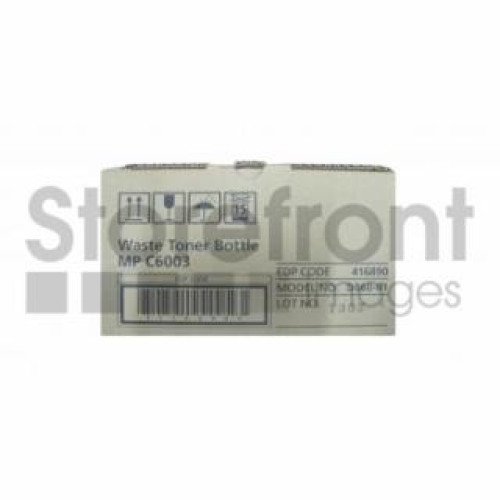 RICOH MPC2003 WASTE TONER CONTAINER, 100k yield