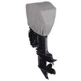 Dallas Manufacturing Co. Motor Hood Polyester Cover 5 - 120 hp - 250 hp 4 Strokes or 2 Strokes Up To 300 hp