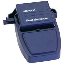 Attwood Automatic Float Switch - 12V & 24V