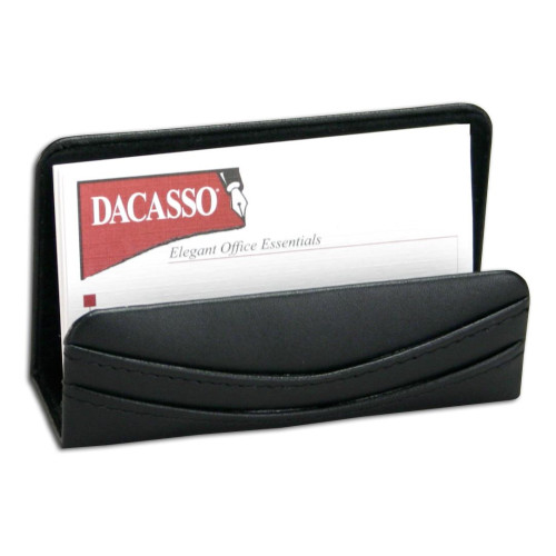 a1007-classic-black-leather-business-card-holder