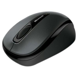 Wrls Mobile Mouse 3500 For Bus-gray