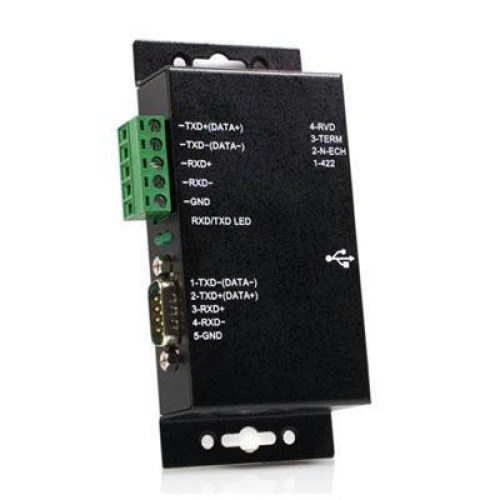 Usb To Rs-232 Serial Adapter