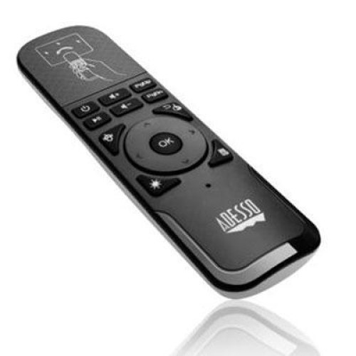 Wireless Air Mouse Ir Remote
