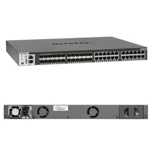 M4300 24x24f Managed Switch