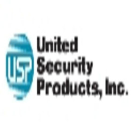 USP Concealed Contact, 0.6 In. Gap, NC, 3/8 In. Press Fit, Brown