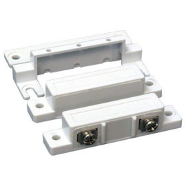 USP Surface Mount Contact with Cover & Spacer, 1 In. Gap, CC, White