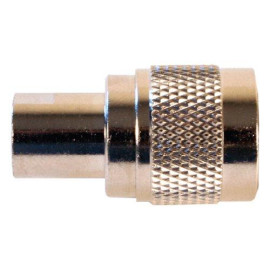 weBoost Connector, FME-Male to N-Male