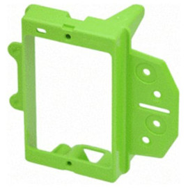 On-Q/Legrand Low Voltage Bracket, New Construction, 1-Gang