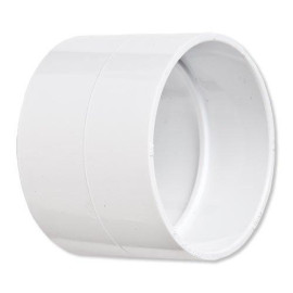 NuTone Central Vacuum Stop Coupling Fitting