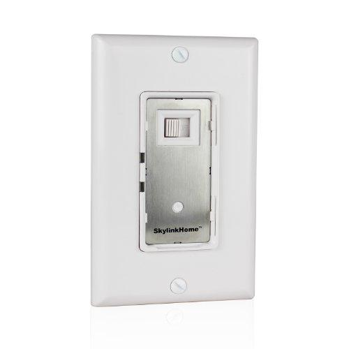 SkylinkHome Dimmer Wall Switch