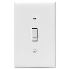 X10 Dimmable Wall Switch
