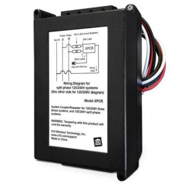 X10 PRO Wired-In Coupler Repeater Amplifier