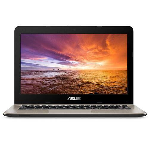 "Asus VivoBook F441 Light and Powerful Laptop, AMD A9 Dual Core Processor (Boost Up to 3.6 GHz), Radeon R5 Graphics, 8GB DDR4 RAM, 1TB HDD, 14"" FHD Display, Windows 10, F441BA-ES91"