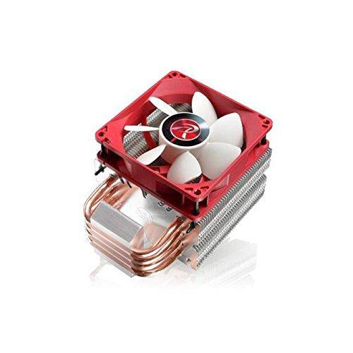 RAIJINTEK AIDOS 92mm CPU Cooler for Intel LGA 201x/1366/115x/775 & AMD Socket FM2+/FM2/FM1/AM3+/AM3/AM2+/AM2